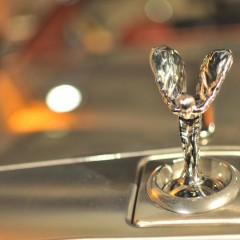 Rolls-Royce's extreme segmentation