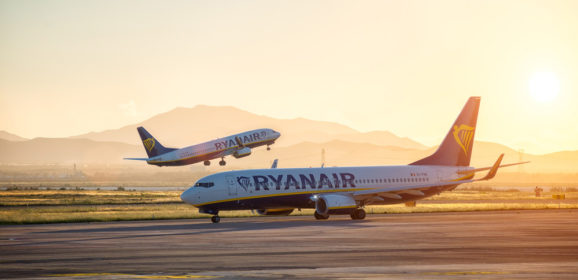 Customer satisfaction: the beginning of a radical change for Ryanair?