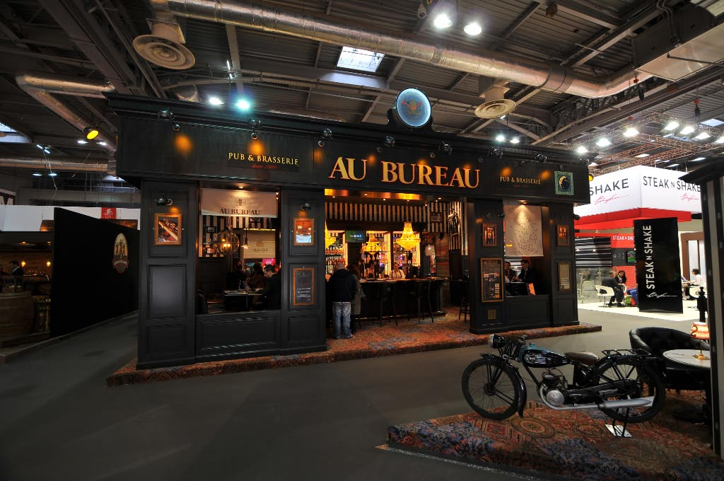 Franchise expo paris : whats new and what we liked