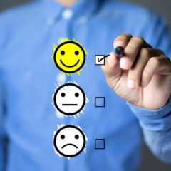 Net Promoter Score (NPS) : to include in all satisfaction surveys or not?