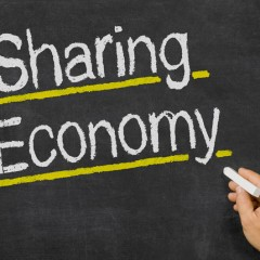 Shared Economy: the three radical changes of the last 30 years
