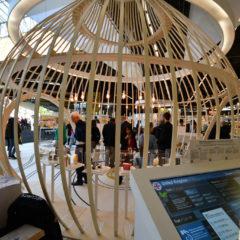 SIAL : le plus grand salon de l'innovation alimentaire ouvre ses portes