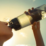 Smart bottles, from health to marketing