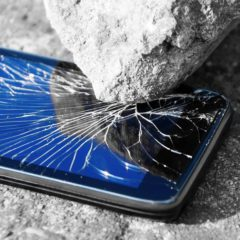 Digitalization : why I will not use my insurance mobile application