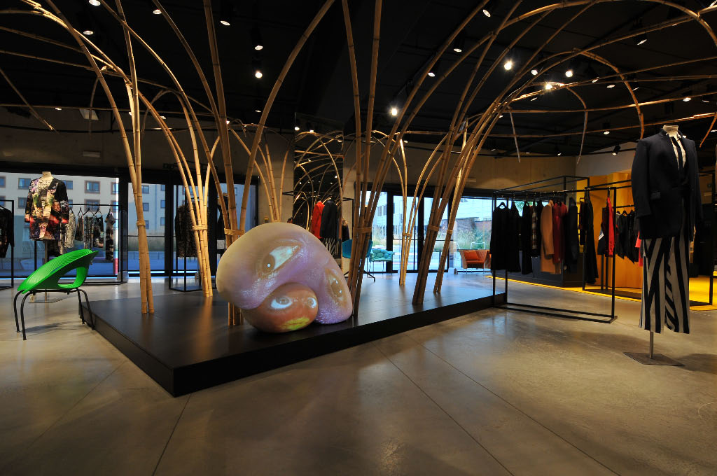 Get inspired by concept stores to improve your marketing strategy