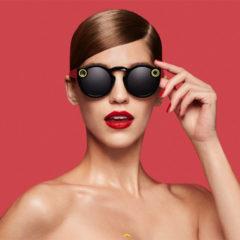 Gaan de Snap Spectacles de trend van geconnecteerde brillen doen heropleven?
