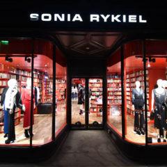 Magasin Sonia Rykiel de Londres : quelle expérience client !