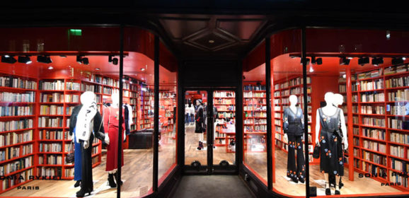 Sonia Rykiel store in London : what a customer experience !