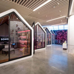 Sonos flagship store offers a unique customer experience