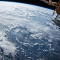 [Podcast] SpaceSense, satellite image processing start-up using AI
