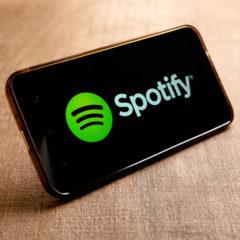 Etude du comportement des utilisateurs d'une interface Spotify