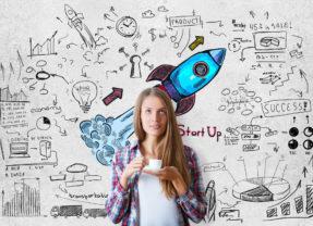 Covid : des entrepreneurs moins préparés mais plus confiants