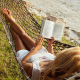 My summer readings : the outstanding, the good and the worse