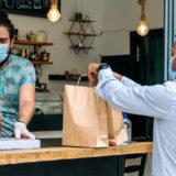 Covid-19: waarom ik geen afhaalmaaltijden bestelde