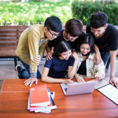 Naar een Europees onderwijsplan voor algoritmen en Big Data