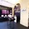 Thierry Mugler popup store biedt aromatische klantenervaring