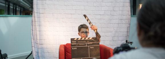 SEO et inbound marketing : enseignements de notre 1er tournage vidéo