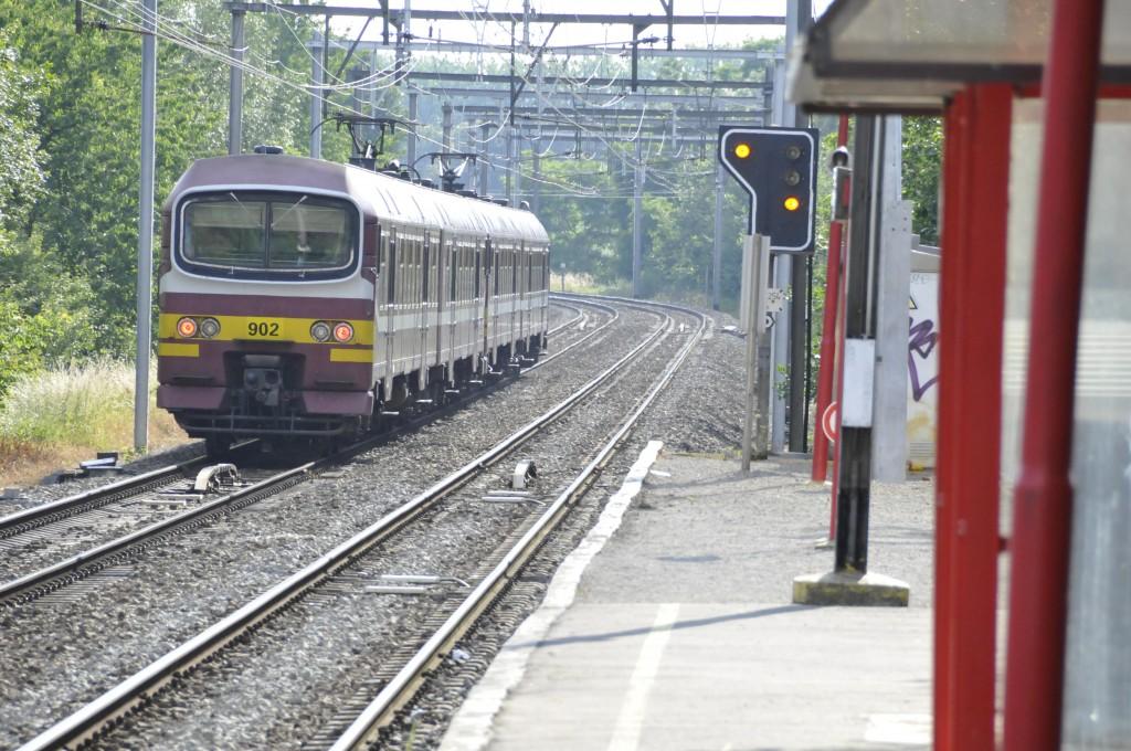 Belgian railways CEO attacks bad results of satisfaction survey