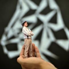 Beste 3D-printing ter wereld? Interview met de oprichter van TwinKind.