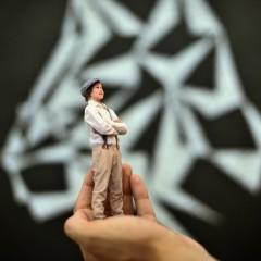 La meilleure Impression 3D au monde ? Interview du fondateur de TwinKind