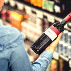 Vin : hausse des achats et domination des bag-in-box [Etude de marché]