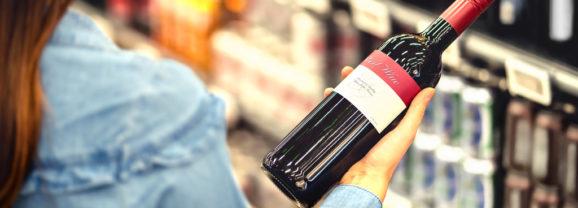 Wijn: stijging van de verkoop en dominantie van de bag-in-box [marktstudie]