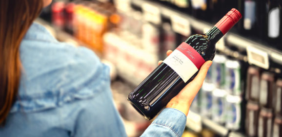 Wine: increase in purchases and domination of bag-in-box [Market research]