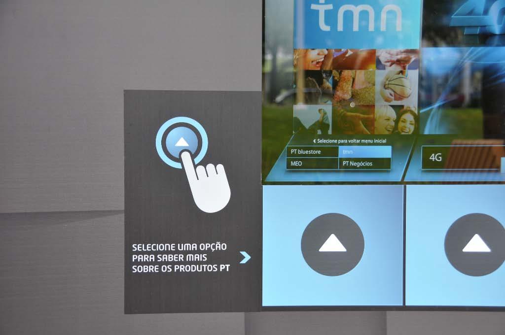 Une nouvelle ère s'ouvre pour le retail, celle des vitrines interactives