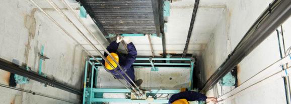 WeMaintain keert industrie van liftonderhoud ondersteboven