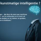 Wat is kunstmatige intelligentie en hoe kan ze van nut zijn voor ons?