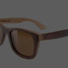 Vous ne devinerez jamais à partir de quoi Mondavi fabrique ses lunettes de soleil