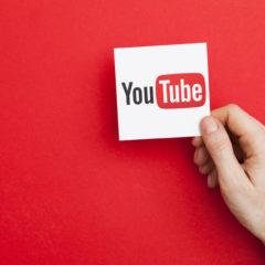 YouTube vous permet d'effacer votre historique de consommation