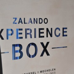Zalando : e-commerce giant recruits clients offline